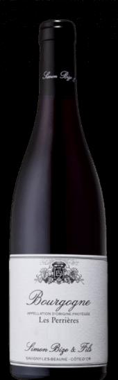 Bourgogne Les Perrières rouge 2017