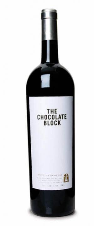 The Chocolate Block 2018  - Magnum