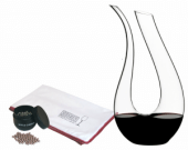 Decanter Amadeo Kit Riedel 265 Anos